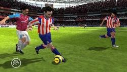 FIFA 07 PSP, thumbnail 1