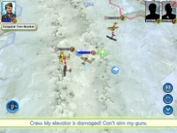 Sid Meier's Ace Patrol iPad, thumbnail 1