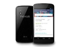 Nexus 4 Android, thumbnail 1