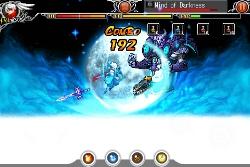 Hybrid 2: Saga of Nostalgia iPhone, thumbnail 1