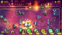 Fieldrunners HD Android, thumbnail 1