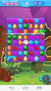 Candy Crush Soda Saga iPhone, thumbnail 1