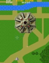 Xevious 3DS, thumbnail 1