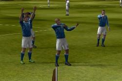 Euro Soccer iPhone, thumbnail 1