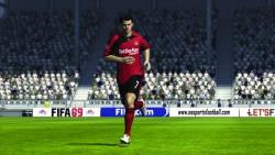 FIFA 09 PSP, thumbnail 1
