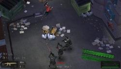 SWAT: Target Liberty PSP, thumbnail 1