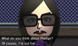 Tomodachi Life 3DS, thumbnail 1