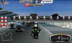 MotoGP 2012 Mobile, thumbnail 1