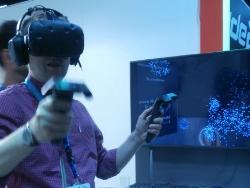 HTC Vive Gear VR, thumbnail 1