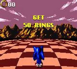 Sonic Blast 3DS, thumbnail 1