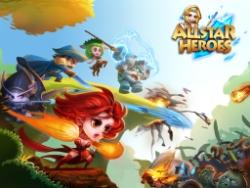 Allstar Heroes Android, thumbnail 1