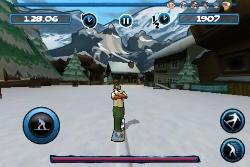 X2 Snowboarding (iPhone) iPhone, thumbnail 1