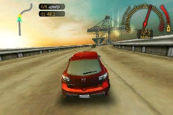 Need for Speed Undercover (iPhone) iPhone, thumbnail 1
