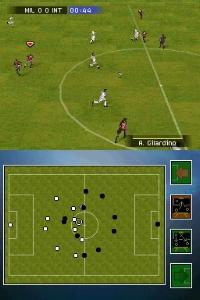 FIFA 08 DS, thumbnail 1