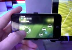 FIFA 12 iPad, thumbnail 1