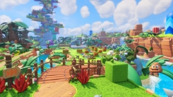 Mario + Rabbids Kingdom Battle Ultra Challenge Pack DLC is available right now