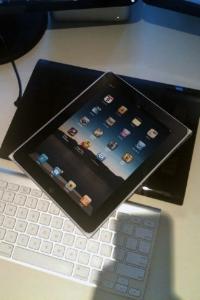 iPad iPad, thumbnail 1