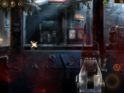 Overkill 2 iPad, thumbnail 1