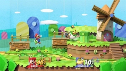 Some pretty convincing Super Smash Bros. screenshots may have leaked online ahead of E3