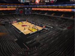 NBA 2K12 iPad, thumbnail 1