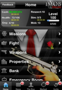 iMob Online iPhone, thumbnail 1