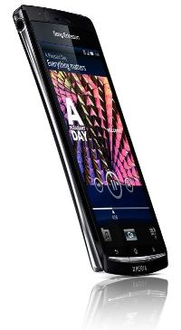 xperia_arc CES 2011: Sony Ericsson releva novo aparelho... não é o PSPhone