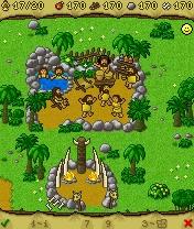 Prehistoric Tribes Mobile, thumbnail 1