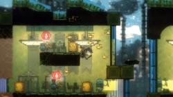 The Swindle PS Vita, thumbnail 1
