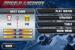 Hockey Nations 2011 iPhone, thumbnail 1