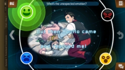 Phoenix Wright: Ace Attorney - Dual Destinies iPhone, thumbnail 1
