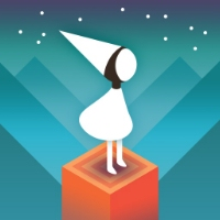 Monument Valley iPhone, thumbnail 1