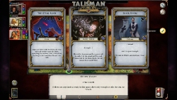 Talisman: Digital Edition Board Game, thumbnail 1