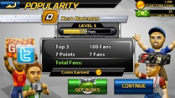 Big Win Racing iPhone, thumbnail 1