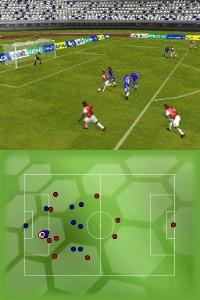 FIFA 09 DS, thumbnail 1