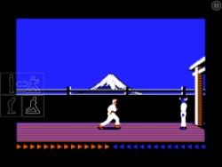 Karateka Classic iPad, thumbnail 1