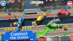 Train Conductor World quits delaying its journey and pulls in to Google Play