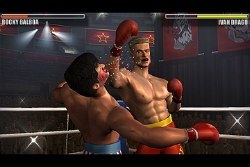Rocky Balboa PSP, thumbnail 1