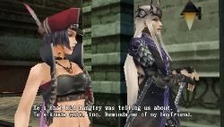 Dragoneer's Aria PSP, thumbnail 1