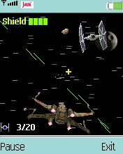 Star Wars: Death Star Assault Mobile, thumbnail 1