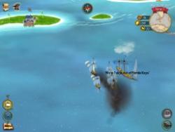 Sid Meier's Pirates! iPad, thumbnail 1