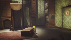 Review: Little Nightmares Complete Edition Switch review - The perfect horror game for the platform?