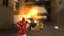 Iron Man 2 PSP, thumbnail 1