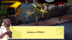 Zombie Tycoon PSP, thumbnail 1