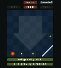 Gravity iPhone, thumbnail 1