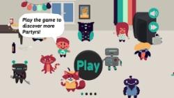 Partyrs iPad, thumbnail 1