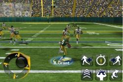 Madden NFL 12 iPad, thumbnail 1