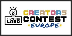 Nintendo Labo's Creators Contest Europe reaps some amazing finalists