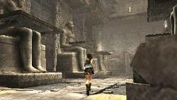 Tomb Raider: Anniversary PSP, thumbnail 1