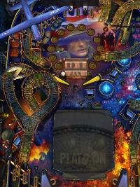 War Pinball (a.k.a. War Pinball HD) Android, thumbnail 1