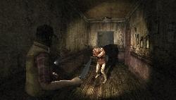 Silent Hill Origins PSP, thumbnail 1